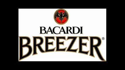 Bacardi Breezer - I Like It