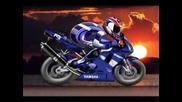 Картинки Yamaha