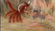 Naruto Shippuuden - 447 [ Бг Субс ] Високо качество