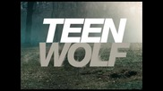 One For Ther Team - Best Supporting Actor - Teen Wolf 1x02 Music