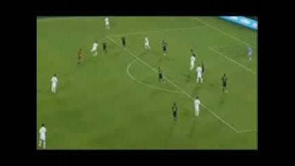 Cristiano Ronaldo vs La Galaxy - Away Season 2011 2012