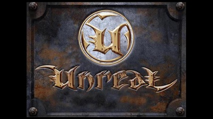 Unreal - The Warlord