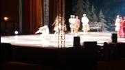 Руский балет - Лешникотрошачката