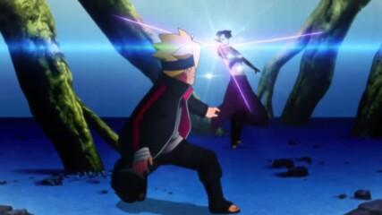 Boruto - Naruto Next Generations - 175 [ Бг Субс ] Високо Качество