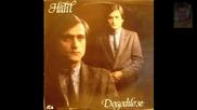 Halil Mehmedoski -cerga (1983 )