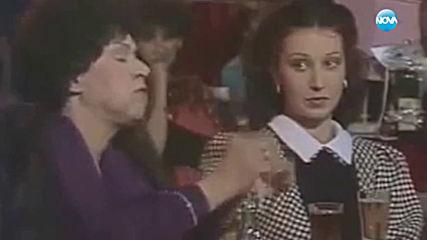 Почина великата актриса Стоянка Мутафова