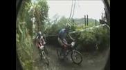 Mountain Bike 4x Nissan Uci Mtb World Cup Schladming, Austria 3