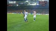 Австралия - Хърватия 2:2 Световно 2006 Греъм Пол-3 жълти картона и отменен гол поради край на мача