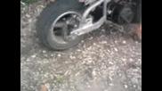 Honda Pili Gumi 2