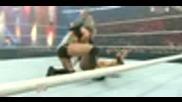 Wwe - Night of Champions 2009 Jericho & Big show vs Cody Rhodes & Ted Debiase