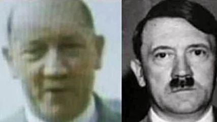 Голямата тайна на Хитлер - Живял е в Аржентина