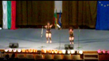 Яко dance в 23-то Соу [ Part 2 ] (27.04.2011)