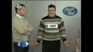 Данчо От Music Idol!