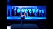 Ансамбъл Българе В Димитровград 1