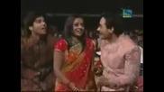 Bidaai @ Indian Telly Awards 2008