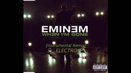 Eminem - When I'm Gone 2012 (k.m.beat's Electro Remix 2012)