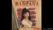 Ljiljana Antonijevic Badzana - Ne pitaj me majko - (audio 2000)