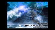 Mokushi - White Wind