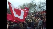 Цска - Локомотив Пловдив * 27.02.2010 * В село Подуяне