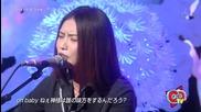 Yui - Green a.live @cdtv (2011.10.09) [hq]