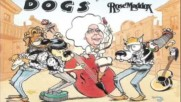 Salty Dogs feat. Rose Maddox - Hillbilly Boogie