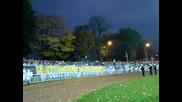 Piast Gliwice - Ruch Chorzow (24.10.2008)