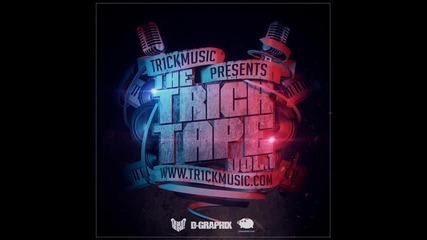 Tr1ckmusic feat. 100 Kila, Dim4ou, Qvkata Dlg, F.o., M.w.p., Hoodini & Varna Sound - Intro (2012)