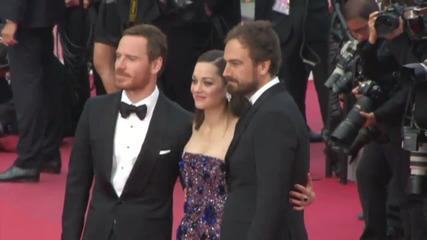 Final Red Carpet Screenings in Cannes