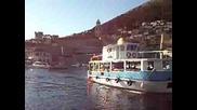 Пристанището на стария Дубровник.