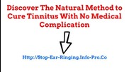 What Is Tinnitus, Define Tinnitus, High Pitched Noise In Ear, Tinnitus Home Remedies