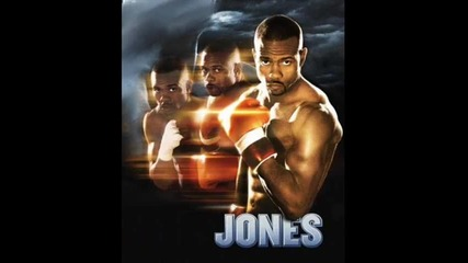 Roy Jones Jr. - Go Hard Or Go Home * Х И Т *