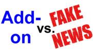 Приставката SurfSafe, която се бори срещу фалшивите новини!