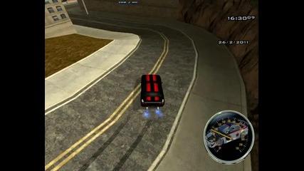 nism0.. Crazy Drifting