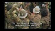 Премълчаваната история на Сащ (2012): Рейгън, Горбачов и Третия свят: Възход на дясното (еп.8)