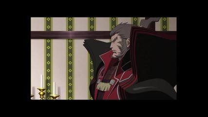 Sengoku Basara Сезон 2 Епизод 2 bg sub