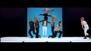 Jason Derulo - 'wiggle' feat. Snoop Dogg (official Hd Music Video)