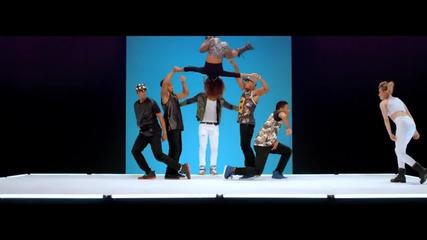 Jason Derulo - 'wiggle' feat. Snoop Dogg (official Hd Music Video)