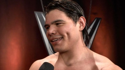 Did Andrade take Humberto Carrillo too lightly?: WWE.com Exclusive, Dec. 9, 2019