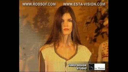 Demo Video - Fashion / Манекени - 2005 - 1