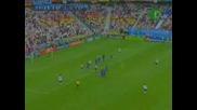 Евро08 - Хърватия - Германия 2:1