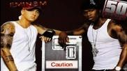50 Cent feat Eminem - Psycho