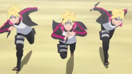 Boruto: Naruto Next Generations - 123 ᴴᴰ