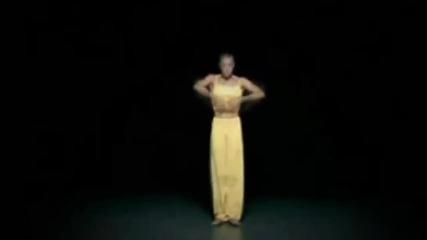 Огнения вокал!paul Vinitsky Feat. Loona -say No
