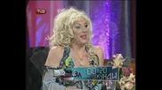 Вечерното Шоу На Азис 17.01.2008 - Част 2(High Quality)
