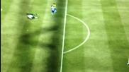Вратар перверзник на Fifa 12 !!! Смях ;дд