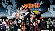 Naruto Shippuden Ost 3 - Track 14 - Sais theme Improved
