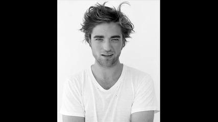 Robert Pattinson - Let Me Sing