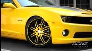 Donz Wheelz