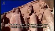 Загадката на Пума Пунку - Извънземни от древността