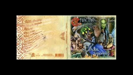 Cruachan - The Middle Kingdom